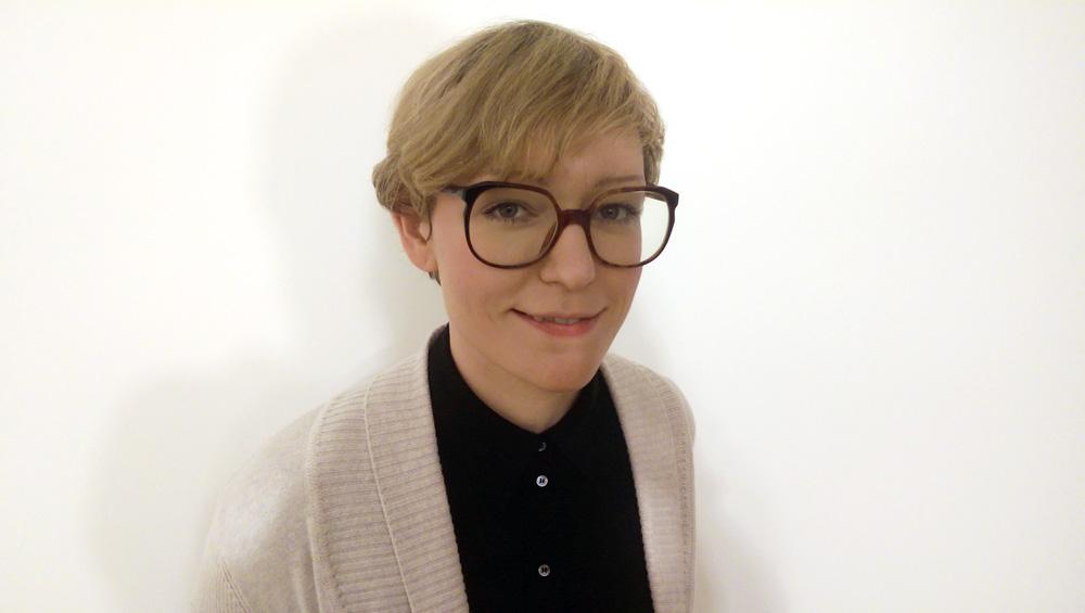 Ulrika Singman, Socialsekreterare i Skarpnäcks stadsdelsförvaltning i Stockholm.