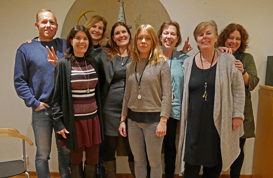 Socialjouren på Socialförvaltningen i Helsingborg.