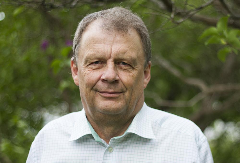 Magnus Åhammar, rådman vid Förvaltningsrätten i Stockholm.