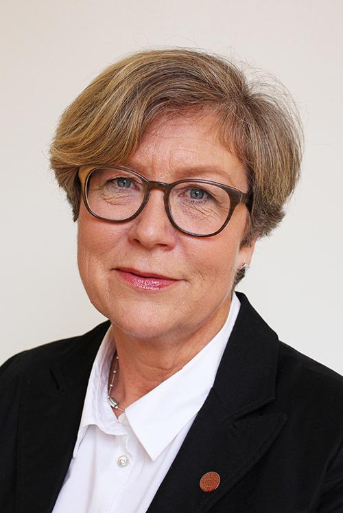 Åsa Witkowski, verksamhetschef på NCK.
