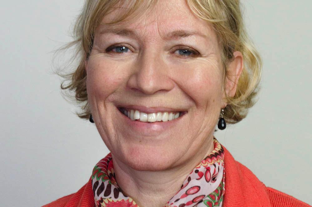 Helena Reinius, ansvarig för utbildningar inom socialrätt på JP Infonet.