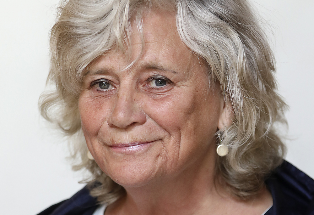 Margareta Winberg, regeringens särskilda utredare. Foto: Sören Andersson