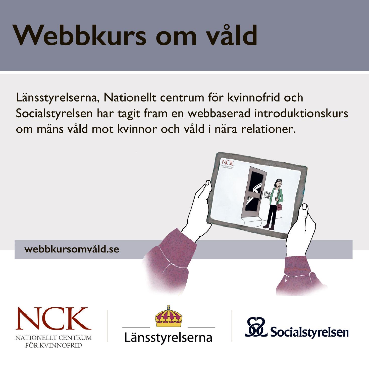 NCK annons